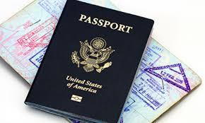 Passport Application in Limbo?