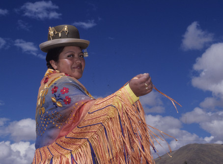 Bolivia…The World's Best Kept Secret
