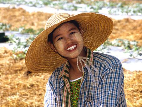 Magical Burma Through Our Lens