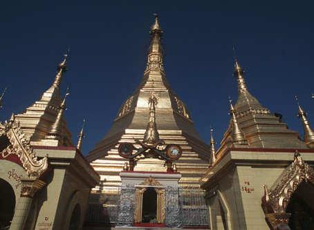 Is It Burma or Myanmar?