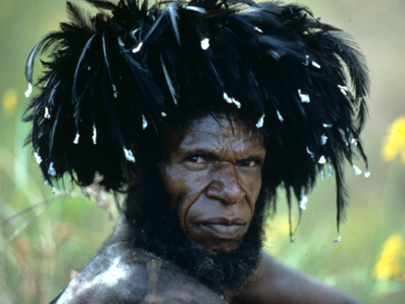 Photographing Indigenous Cultures