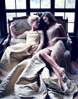Julie Bowen & Sofia Vergara