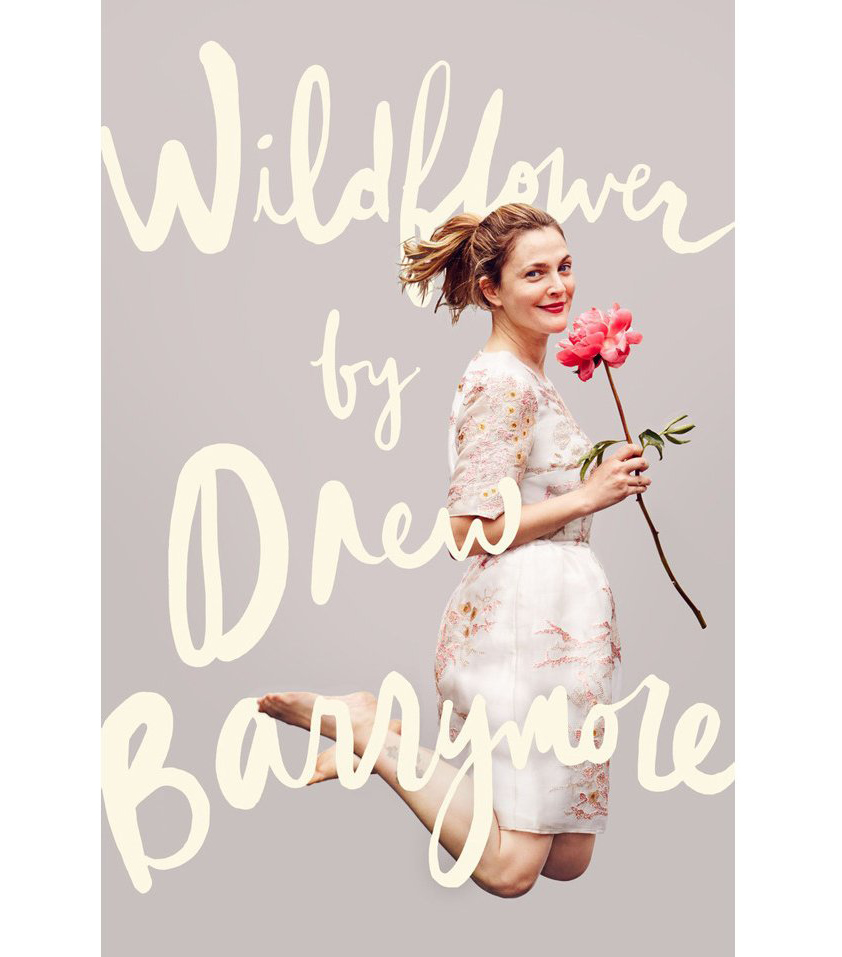 Drew Barrymore - Wildflower
