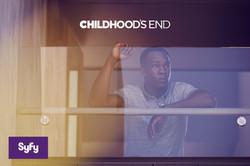 SyFy - Childhood's End