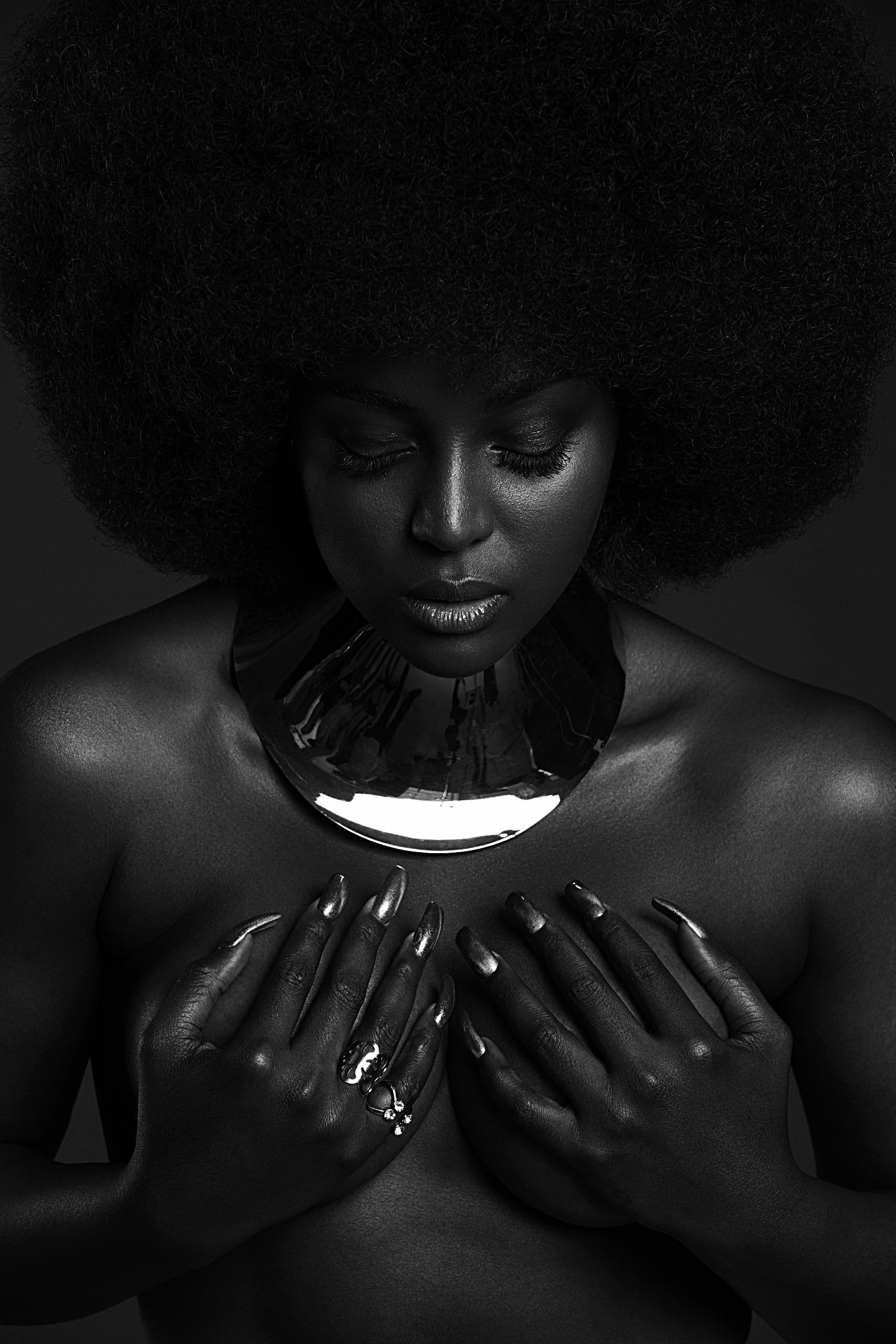 Amara Le Negra