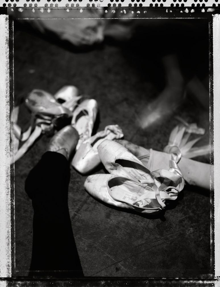 Dancers Argentina