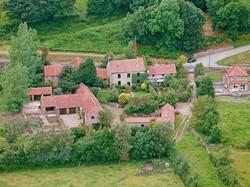 Red House Farm Glaisdale