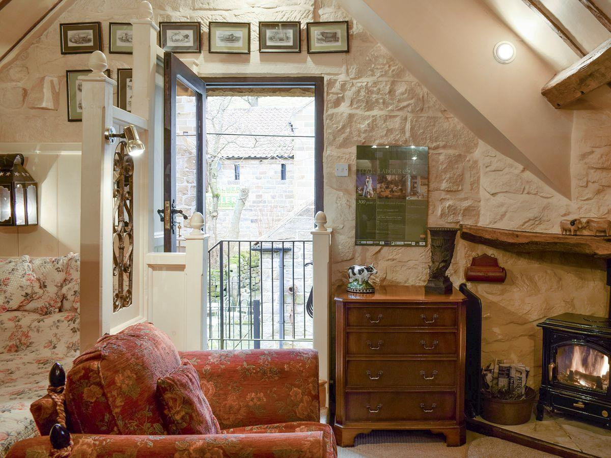 The Hayloft | Red House Farm Holiday Cottages