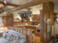 The Old Sheaf Store | Red House Farm Hol