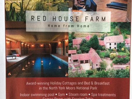 Red House Farm in Living North Magazine