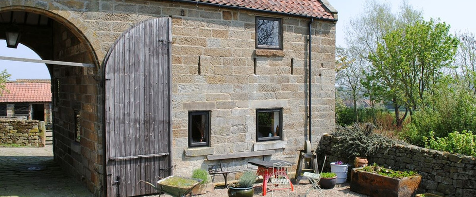 The Old Sheaf Store Red House Farm Holiday Cottage Glaisdale