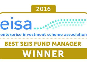Symvan Capital wins again at EISA Awards 2016