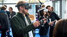 VRtuoso to support BT & University of Glasgow on 5G AR/VR Applications