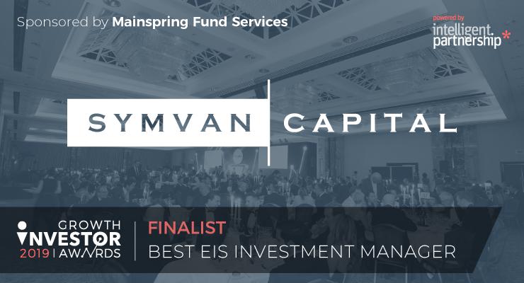 Symvan Capital GIA 2019 Best EIS