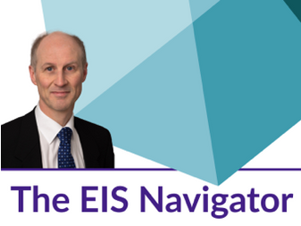 The EIS Navigator Podcast: Look back on 2020 and look forward to 2021