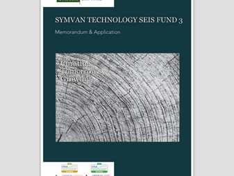 Symvan launches third SEIS fund
