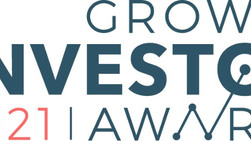 Symvan Capital named as a finalist in the 2021 Growth Investor Awards