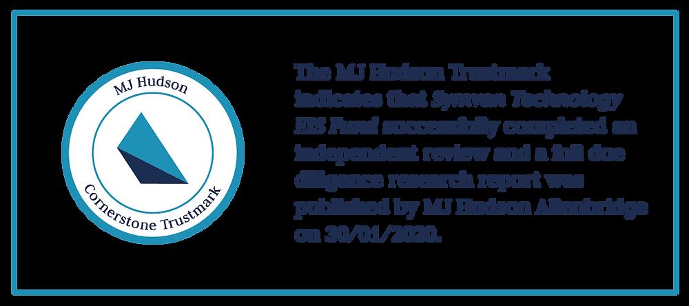 MJ Hudson Allenbridge review of Symvan Technology EIS Fund