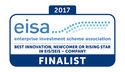 Symvan Capital Best SEIS Fund Manager 2016 Winner EISA