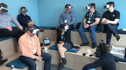 Symvan Investee VRtuoso hits 1 million immersive VR learning users