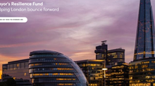 Helping London bounce forward: Finmo & Tabled winners of the Mayor of London's Resilience Fund