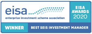 Symvan Capital Winner Best SEIS Fund Manager 2016 EIS Association Awards