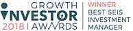 GIA 2018 logo winner_Best SEIS Investmen