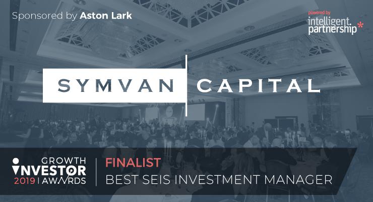 Symvan Capital GIA 2019 Best SEIS