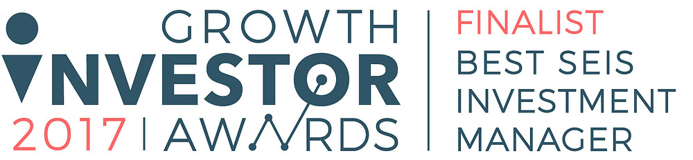 Symvan Capital Finalist Best SEIS Investment Manager 2017 Growth Investor Awards
