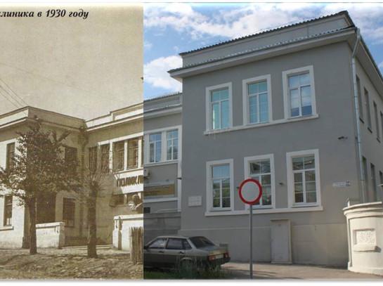 Первой Чебоксарской городской больнице имени П. Н. Осипова – 90 лет!
