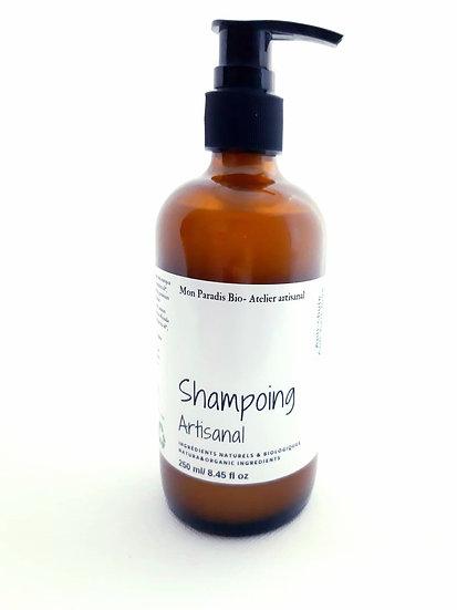Shampoing artisanal