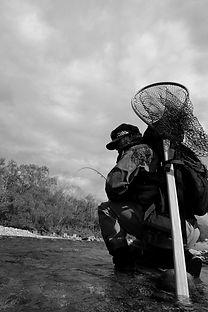 KAMUY FISHING GUIDED TRIP JAPAN