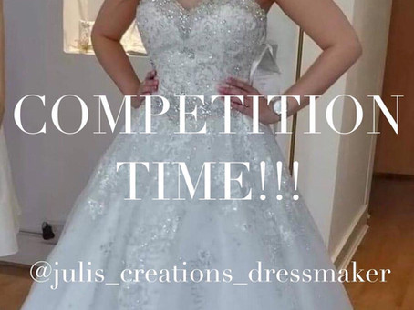 Competition Time !!