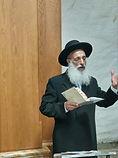 """שבת חיי שרה בחברון תש""""פ - מועצה דתית אריאל"""