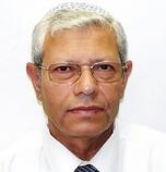 """מר עמוס צוריאל יו""""ר המועצה הדתית אריאל"""