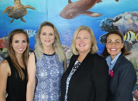 ELC Taking Mangroves & Moonlight Annual Benefit to the Next Level