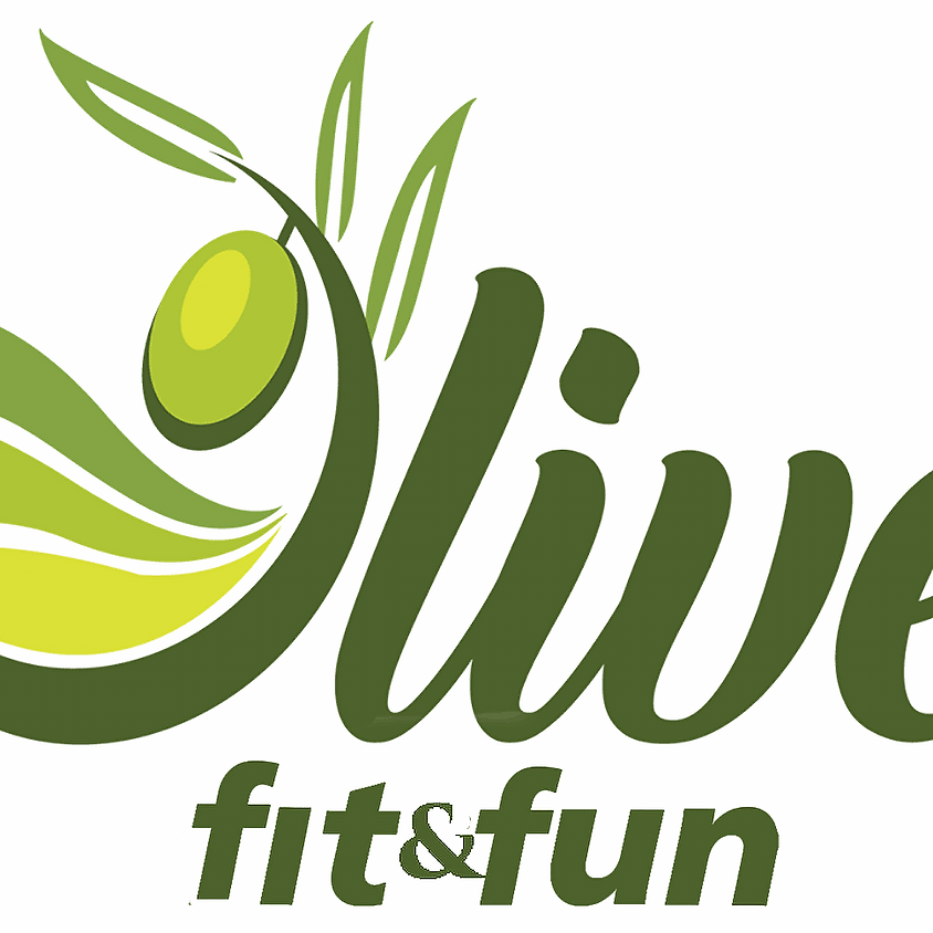 Olive Fit & Fun with Dr. Sofia Ghani, PharmD, NASM CPT