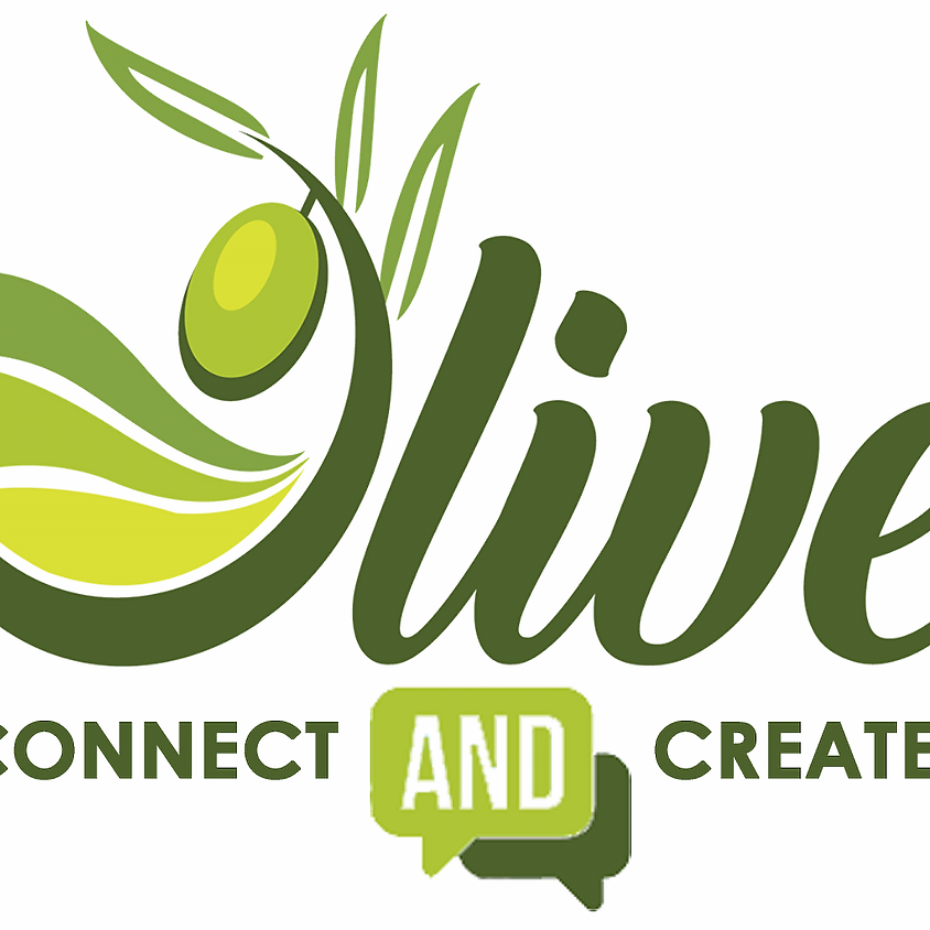 Olive Connect and Create with Sofia Ghani, PharmD