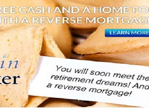 Reverse Mortgages: What You Should Know