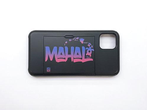 CJ Mahalo Purple Card