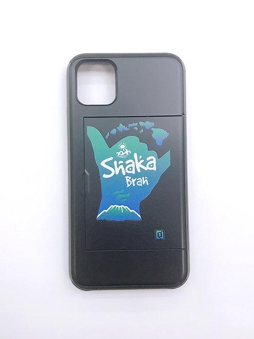 CJ Shaka Green Card