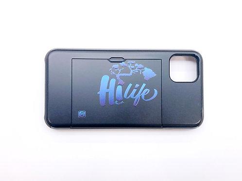 CJ HiLife Blue Card