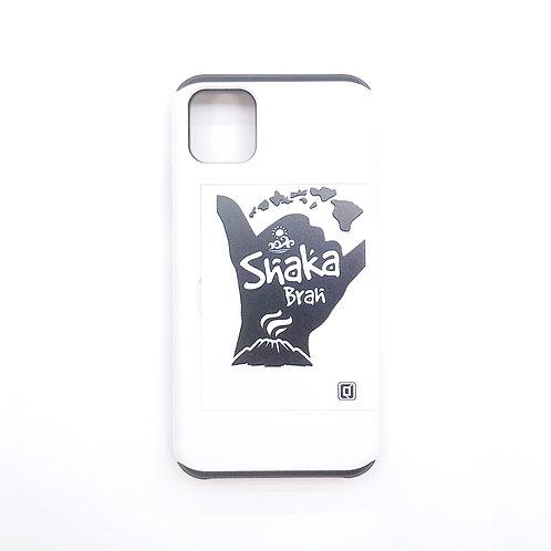CJ Shaka Black Card