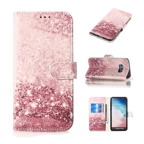 Glitter Pink Wallet