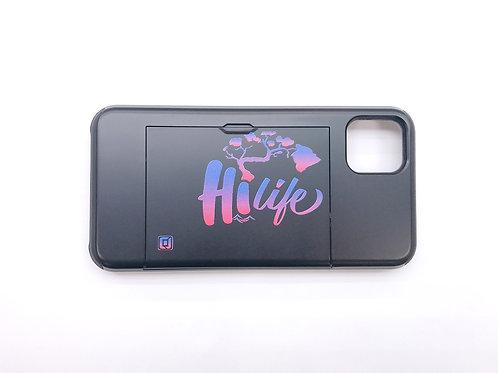 CJ HiLife Purple Card