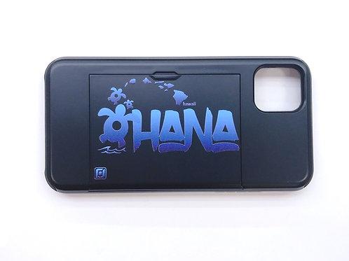 CJ Ohana Blue Card