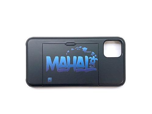CJ Mahalo Blue Card