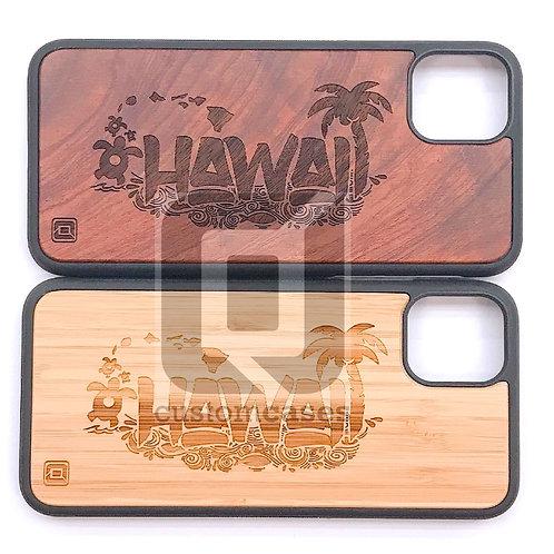 CJ Hawaii Wood