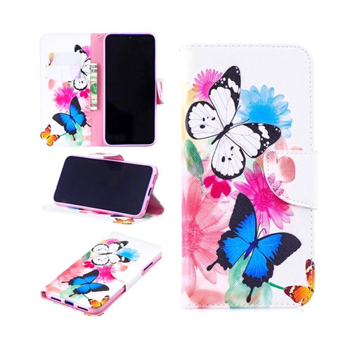 2 Butterflies Wallet