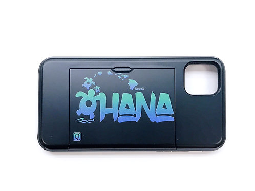 CJ Ohana Green Card